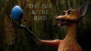 انیمیشن زیبای روباه و پرنده (The Fox and the Bird)
