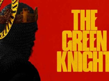 فیلم شوالیه سبز The Green Knight 2021