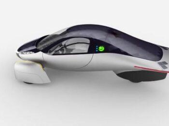 رونمایی شرکت Aptera از خودروی برقی بینیاز از شارژ