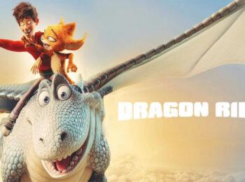 انیمیشن اژدها سوار Dragon Rider ۲۰۲۰