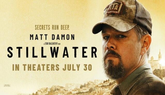 دانلود فیلم Stillwater 2021