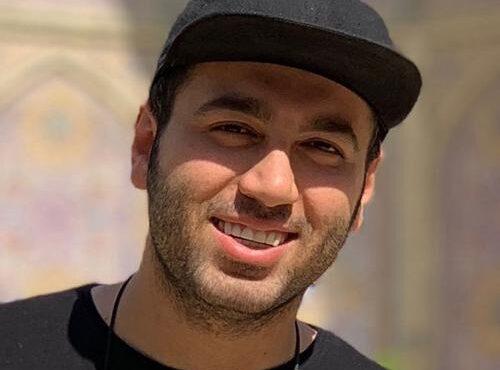 دو کلیپ بامزه و باحال جدید از علی صبوری