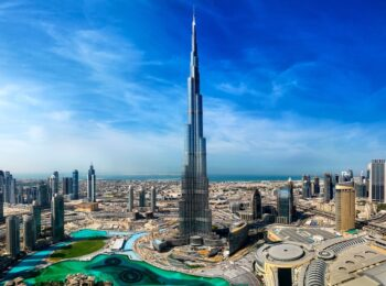 سفر به دبی در 3 دقیقه