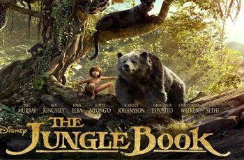 فیلم سینمایی کتاب جنگل The Jungle Book 2016 – با دوبله فارسی