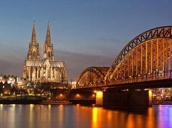 مکان های فوق العاده زیبا و دیدنی کشور آلمان