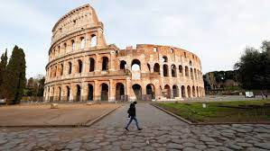 تور مجازی ایتالیا گردی با راهنما