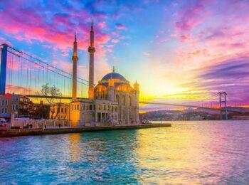 گشت و گذار در ترکیه از زاویه دوربین ( شهر استانبول )
