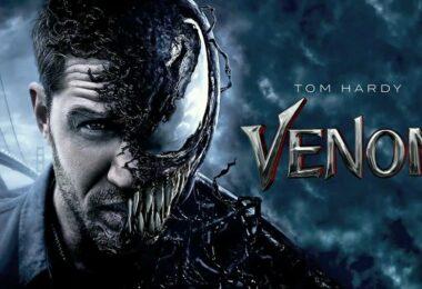 دوبله فارسی فیلم ونوم Venom 2018