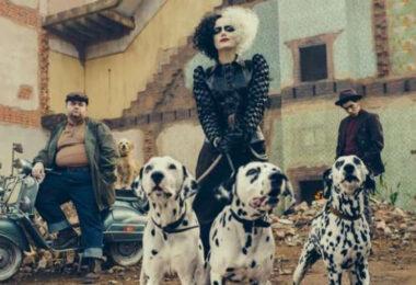 فیلم کروئلا Cruella 2021