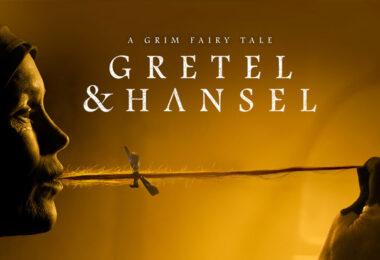 فیلم هانسل و گرتل 2020 دوبله فارسی