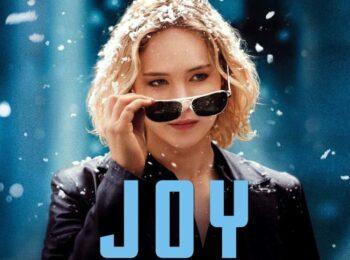 فیلم جوی Joy 2015 دوبله فارسی