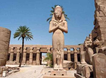 شگفتی های بجامانده از تمدن مصر
