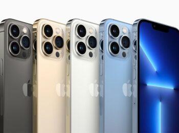 نقد و بررسی موبایل اپل آیفون 13 پرو و آیفون 13 پرو مکس