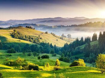 تصاویر باورنکردنی از طبیعت ایتالیا